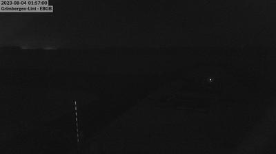 Grimbergen › Sud-ouest: Grimbergen Airfield