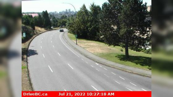 Webcam Lake Hill › East: Victoria, Hwy 17 southbound (Bla