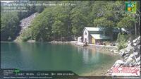 Corniglio › West: Lago Santo Parmense: Rifugio G.Mariotti mt. - Dagtid
