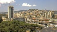 Genoa: Brignole - Day time