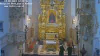 Koden: Kodeń - Lubelskie, Rzeczpospolita - Sanktuarium Matki Bożej - skiej - Dia