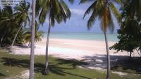 Current or last view West Island › North: Cocos Cocos [Keeling] Islands