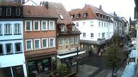 Schweinfurth: Spitalstra�e - Day time