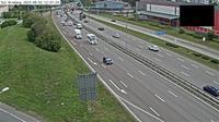 Hagersten-Liljeholmens stadsdelsomrade: Tpl Bred�ng (Kameran �r placerad p� E/E S�dert�ljev�gen i h�jd med trafikplats Bred�ng och �r riktad mot Stockholm) - El día