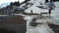 Val-d'Illiez: Les Crosets - Valais, Suisse: Crosets - Aktuell