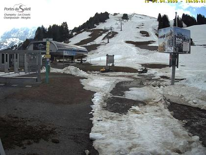 Val-d'Illiez: Les Crosets - Valais, Suisse: Crosets