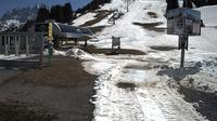 Val-d'Illiez: Les Crosets - Valais, Suisse: Crosets - Dagtid