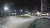 Pinamar › North: Avenida Arquitecto Jorge Bunge & Avenida del Libertador - Recent