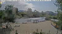 Dinosaur: ColoradoWebCam.NetBuena Vista WebCam Arkansas River River Runners -- - Recent