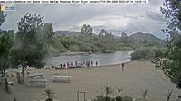 Dinosaur: ColoradoWebCam.NetBuena Vista WebCam Arkansas River River Runners -- - Actuales