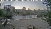 Dinosaur: ColoradoWebCam.NetBuena Vista WebCam Arkansas River River Runners -- - Overdag