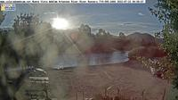 Dinosaur: ColoradoWebCam.NetBuena Vista WebCam Arkansas River River Runners -- - Jour