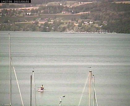 Beinwil am See: Hallwilersee Nord