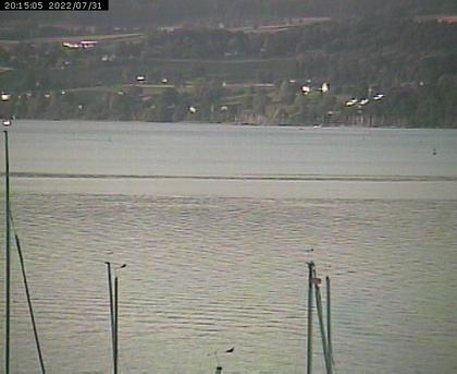 Beinwil am See: Hallwilersee Nord