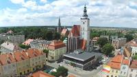 Olesnica: Rynek - Overdag