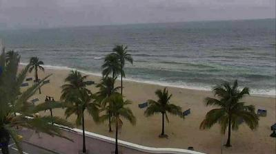 Webcam Birch Ocean Front: Fort Lauderdale BeachPlace
