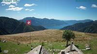 Vogorno: Alpe Bardugh� - Gambarogno - Alpe di Neggia - Cannobio - Lake Maggiore - Jour
