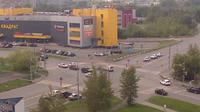Nizhny Tagil: Krasnoarmeyskaya ul., 10 - El día