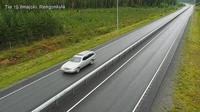 Ilmajoki: Tie - Rengonkyl� - Jalasj�rvelle - Overdag