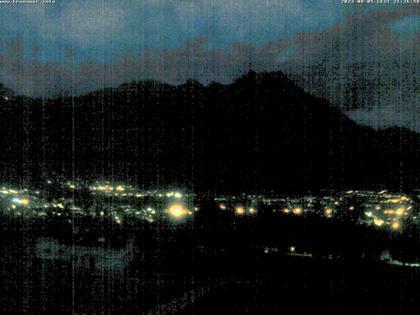 Bürglen: Schattdorf, Altdorf - Brüsti (Surenenpass) und Gitschen