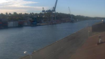 Gambar mini Webcam Moss pada 10:09, Mar 8