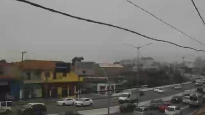 Webcam Ibirapuera: Aeroporto de Congonhas