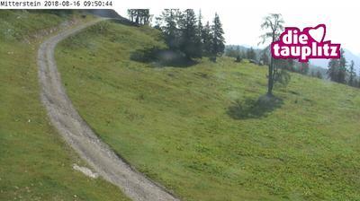 Webcam Tauplitz: Schneiderkogel 2 Blickrichtung Lawinenst