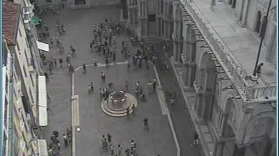 Webcam Venice › South-East: piazetta dei leoni