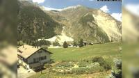 Randa > West: Bisgletscher - Weisshorn - Dia