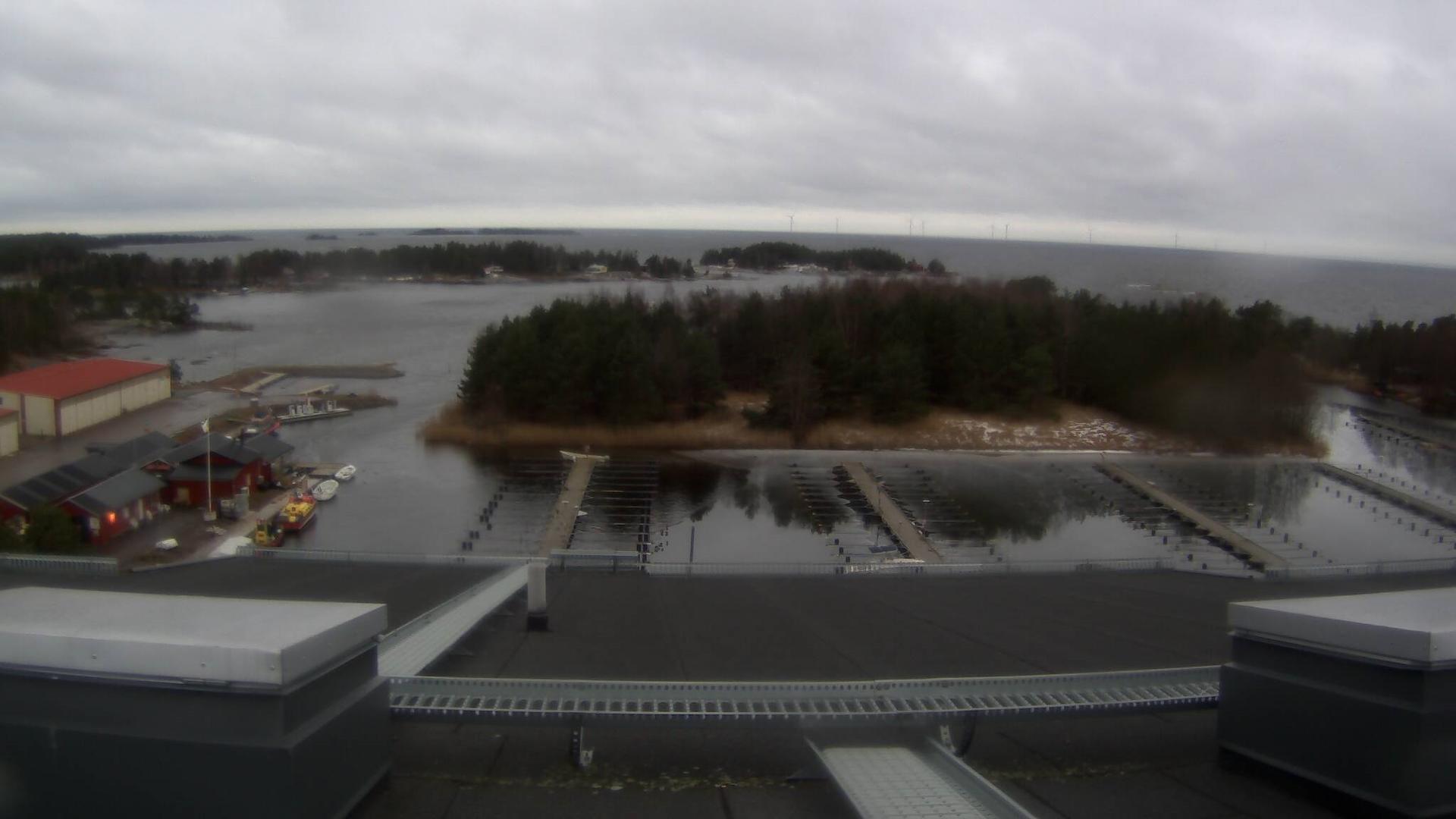 Webcam Skoghall, Hammarö, Värmland, Schweden