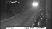 Issaquah > West: I- at MP .: th Ave SE, WB - Recent