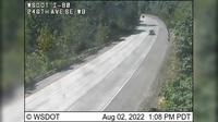 Issaquah > West: I- at MP .: th Ave SE, WB - Jour