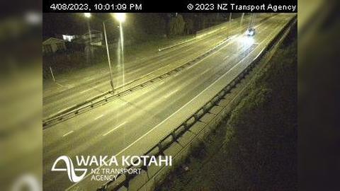 Webkamera Belfast › South: SH1 Redwood South, Christchurch