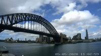 Syd: Sydney Harbour Bridge - Day time