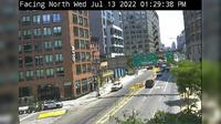 Manhattan Community Board 2: Holland Tunnel - Overdag