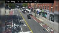 Tompkinsville: Victory Blvd @ Bay Street - Current