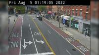 Tompkinsville: Victory Blvd @ Bay Street - Day time