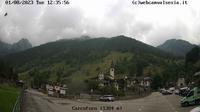 Carcoforo: Piemonte - El día
