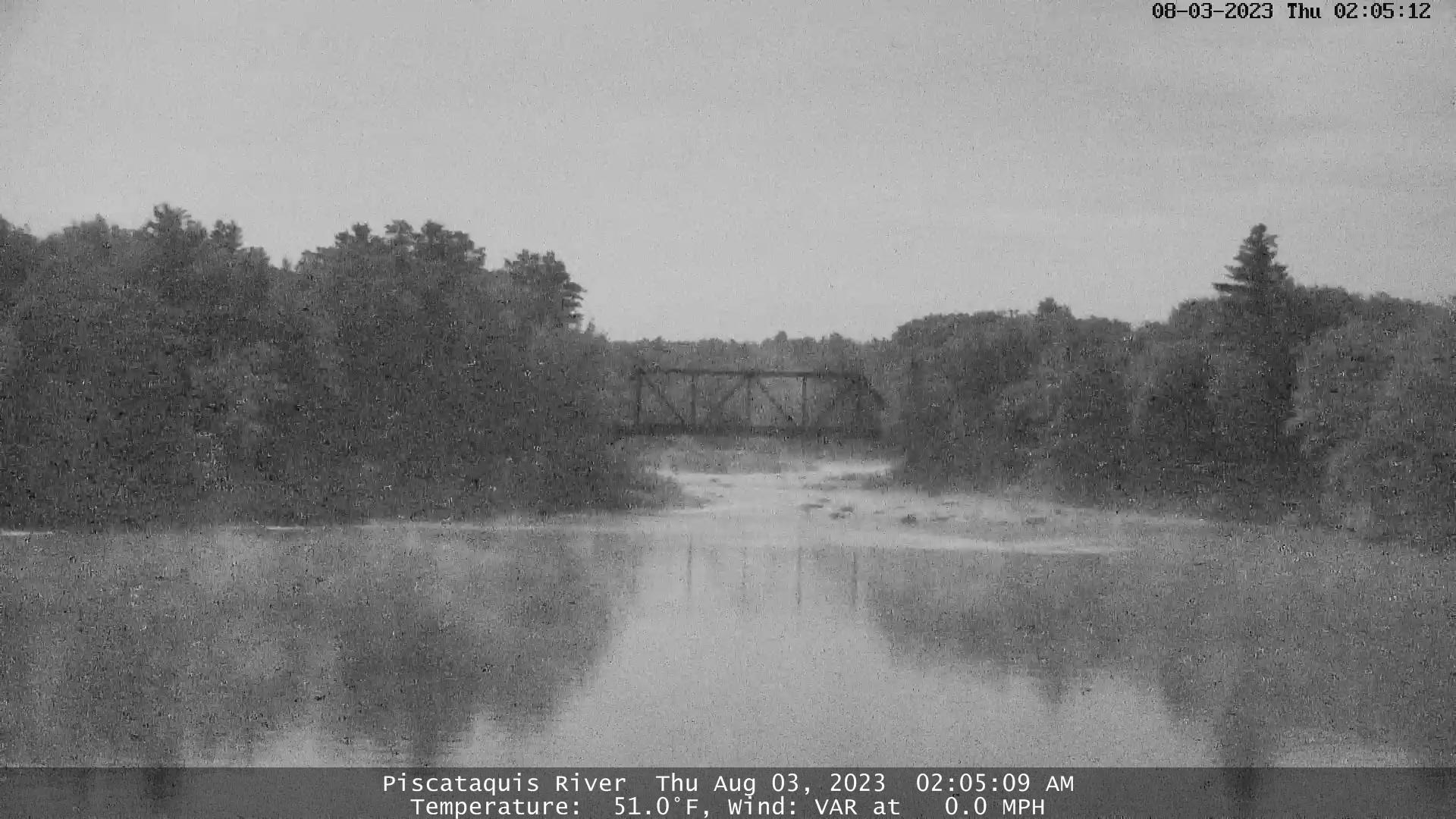 Derby New Hampshire Webcam