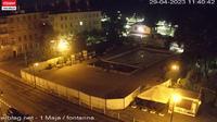 Elblag: woj. warmi?sko-mazurskie, Rzeczpospolita - Current
