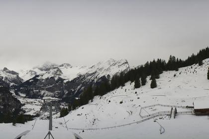 Kandersteg: Blüemlisalp - Schweizer Alpen-Club SAC