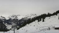 Kandersteg: Bl�emlisalp - Schweizer Alpen-Club SAC - Dagtid