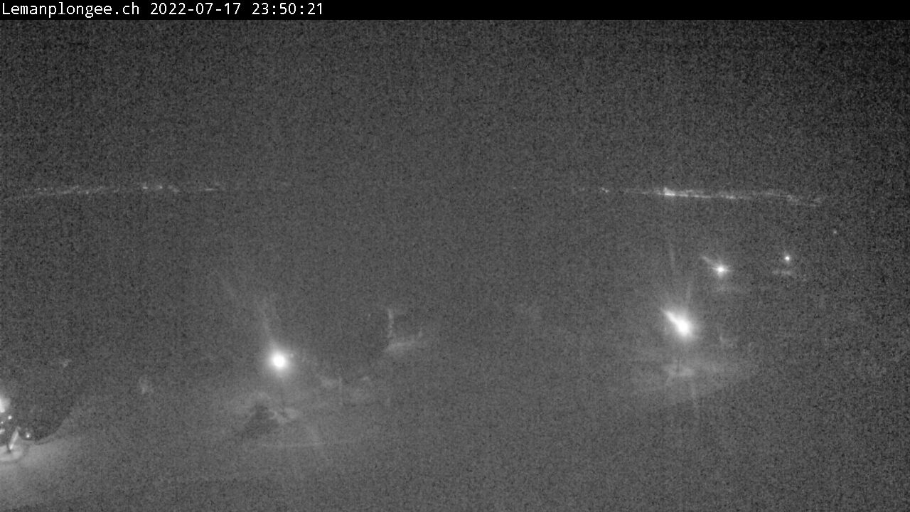 Saint-Prex › Süd-Ost: Lake Geneva - French Alps