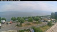 Saint-Prex › South-East: Lake Geneva - French Alps - Overdag