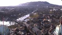 Berne: Marzilibad - Gurten - Aktuell