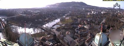 Bern: Marzilibad - Gurten