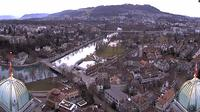 Bern: Marzilibad - Gurten - Day time