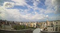Belém: Torre de Telecomunicações Interconect - Current