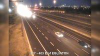 Mississauga: Highway  near Matheson Boulevard - Recent