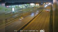 Lakeview: QEW between Cawthra Road and Dixie Road - Actual